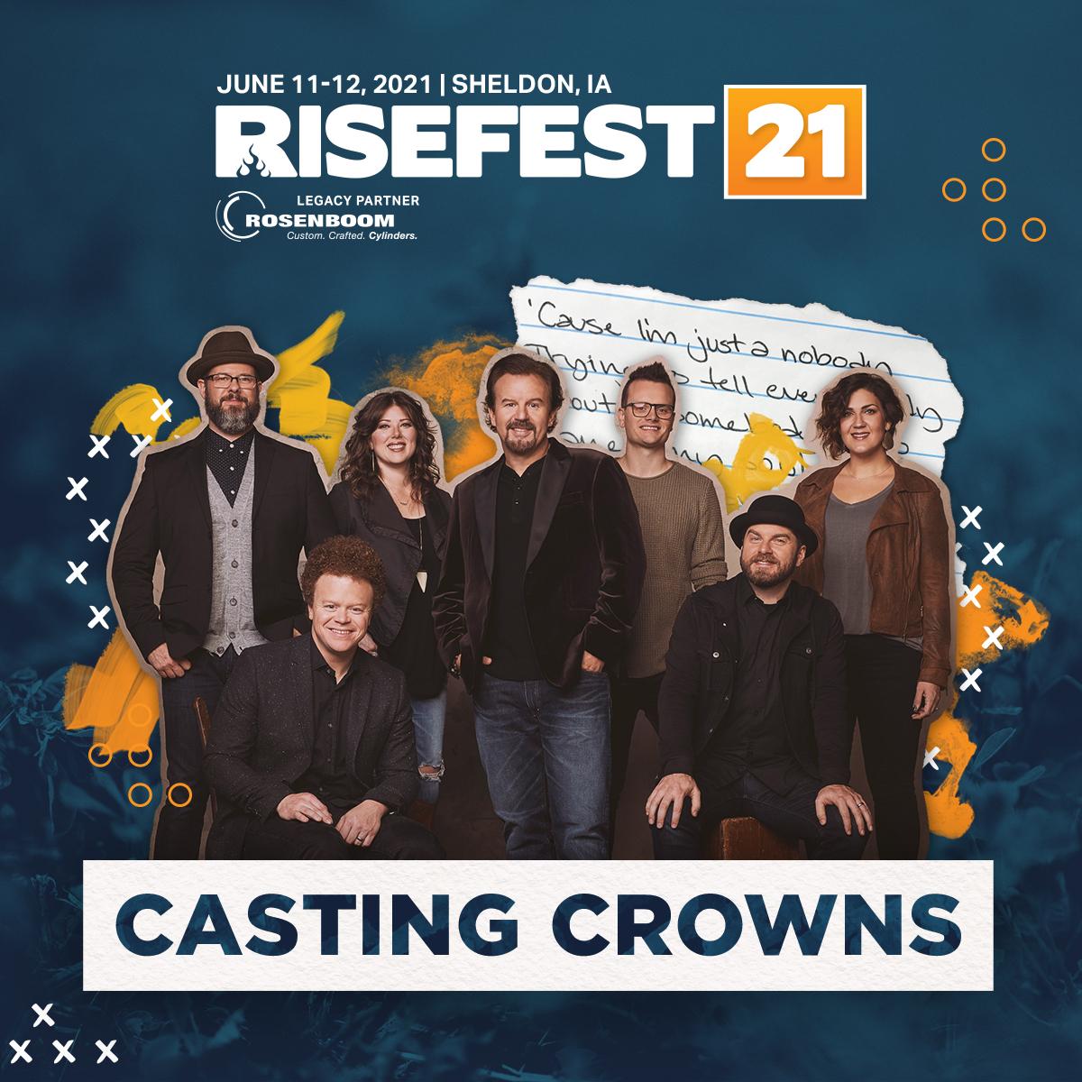 Risefest - Sheldon, IA